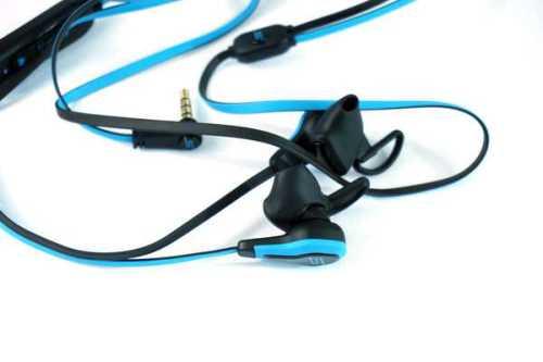 SMS Audio BioSport Earbuds