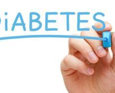 Diabetic Diabetes