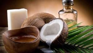skin care coconut oil
