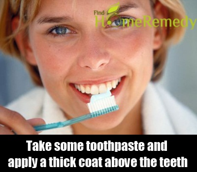 how to help tooth sensitivity naturally