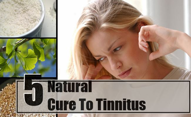 Tinnitus Cures: 5 Supplements To Cure Tinnitus 3