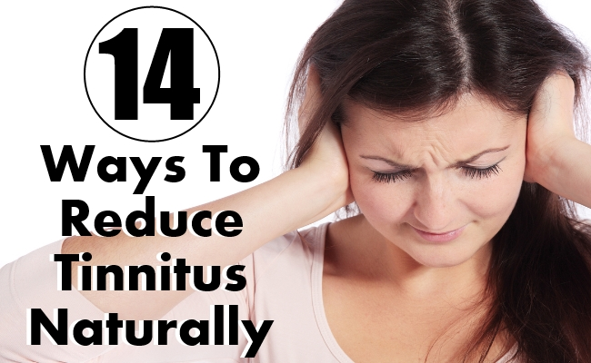 Herbal and vitamin products to reduce ringing in the ears 1