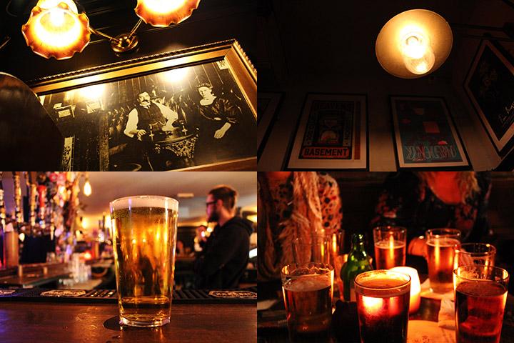 camden pubs