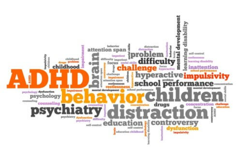 What I Wish I Would Have Known About ADHD Medication - Joy in the