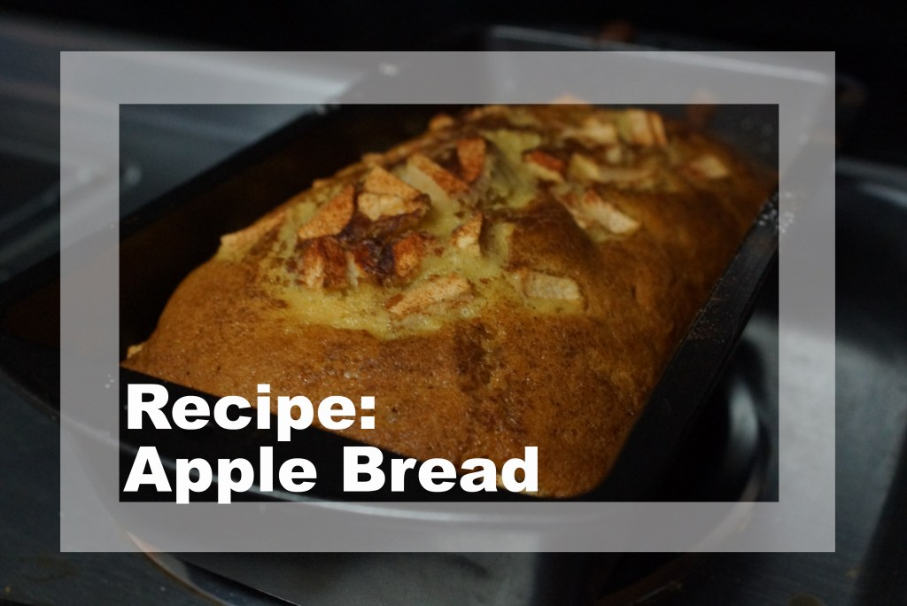apple-bread