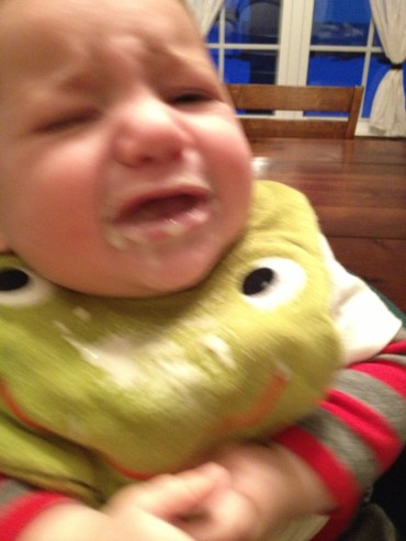 hates apples