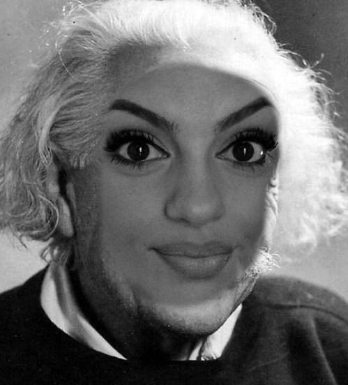 Mindy Einstein