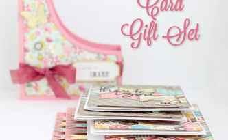 Card Gift Set