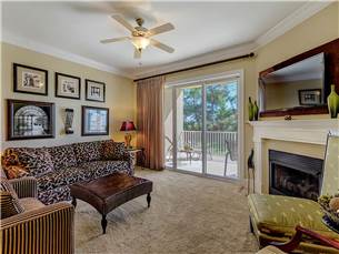 Sanctuary At Redfish 1109 Beautiful First Floor Condo