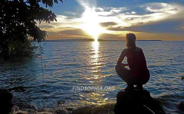 Fondation Find Sophia créée pour le financement de la recherche coordonnée de Sophia Koetsier disparue en Ouganda
