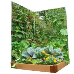 Small Crop Of Vertical Window Gardens