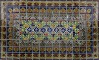 Mexican Mosaic Tiles   Tile Design Ideas
