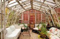 Top 28+ - Chic Conservatory Lighting Traditional Sunroom ...
