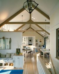 Clerestory Lighting | Lighting Ideas