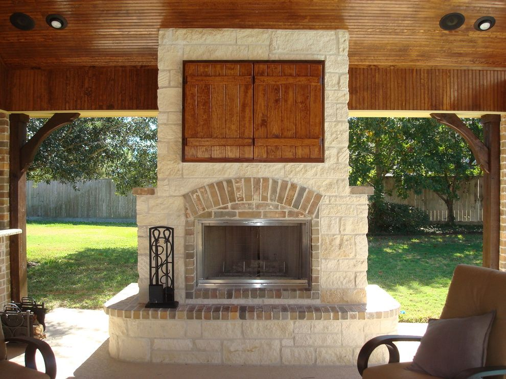 Tv Covers For Outdoors Traditional Patio Also Ceiling Fan