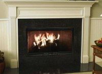Heatilator Element 42 inch Wood Burning Fireplace