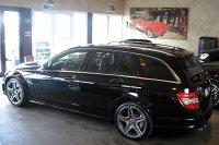 Gebrauchtwagen Mercedes-Benz C 63 AMG T-Modell Kombi zu ...