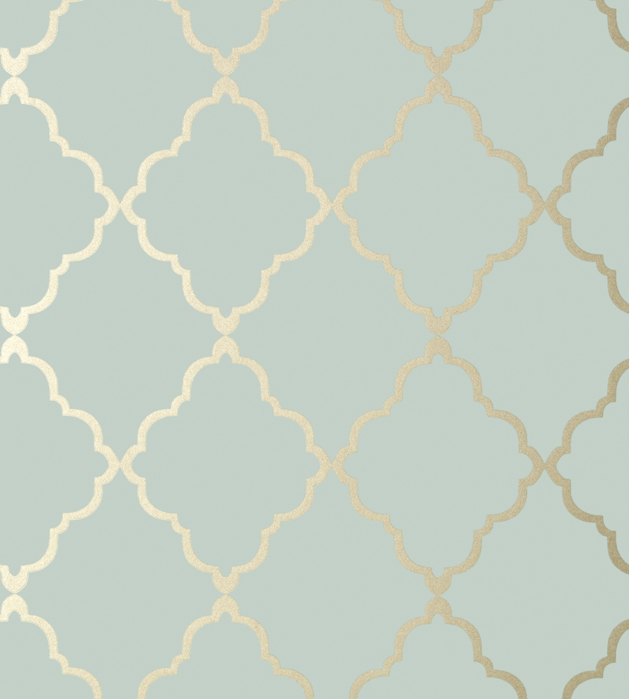 Black And White Diamond Wallpaper Anna French Klein Trellis Wallpaper