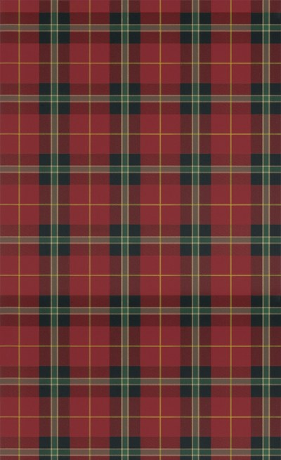 Thibaut - Winslow Plaid Wallpaper