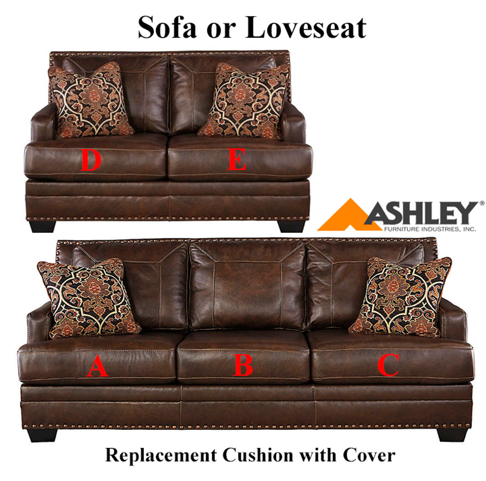 Ashleyr Corvan Replacement Cushion Cover 6910338 Sofa Or