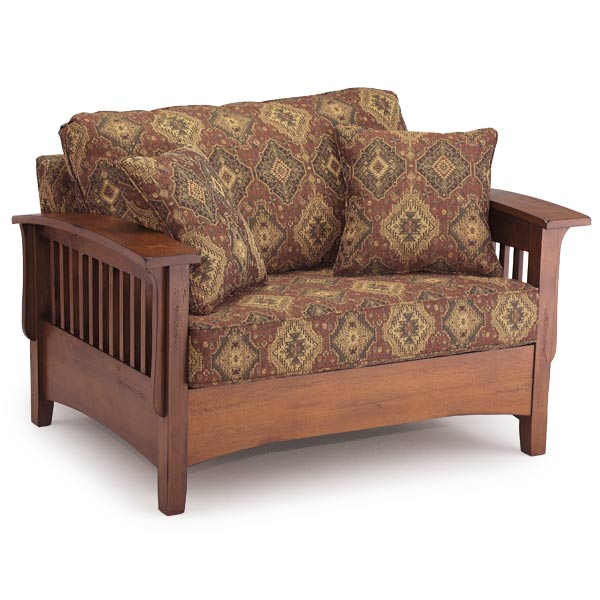 Westney Twin Sleeper Chair