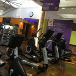 My New Gym - Anytime Fitness