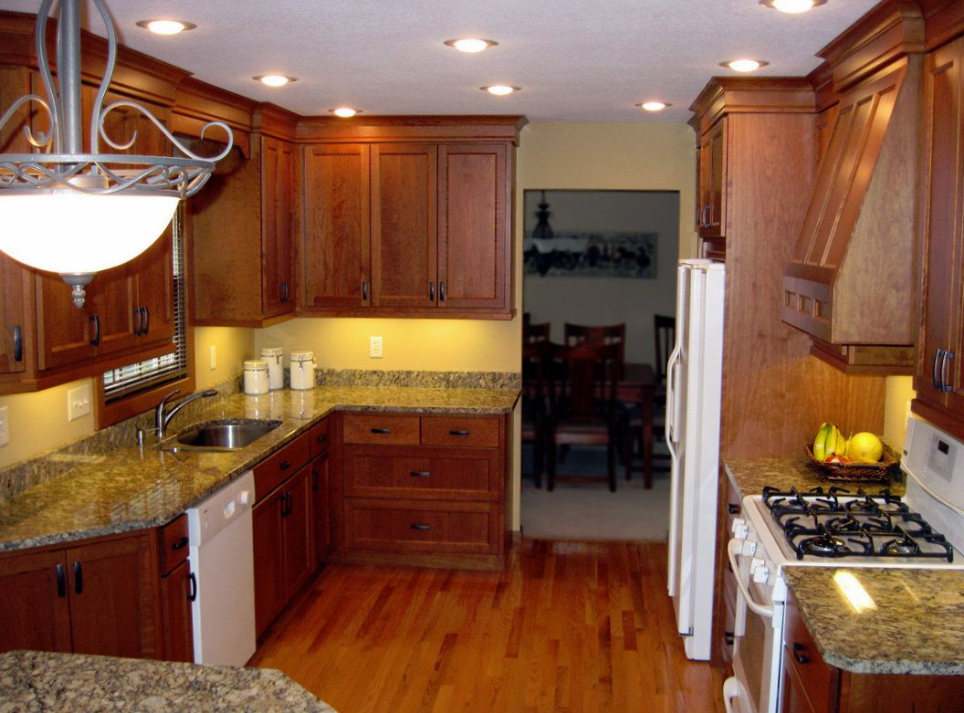 Fullsize Of Cherry Kitchen Cabinets