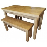 Finewood Studios (furniture) ltd. - Rough Sawn Table and ...