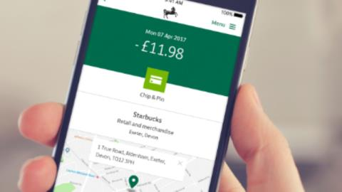 Lloyds\u0027 customers can now keep track of spending with Google Maps
