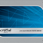 Adding a Solid State Drive (SSD) as an audio drive