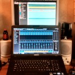 Docked and iLok'ed out of my comfort zone