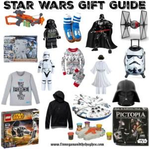 Fresh Picks: Star Wars Gift Guide