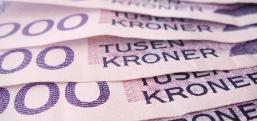 Tjen penger online.