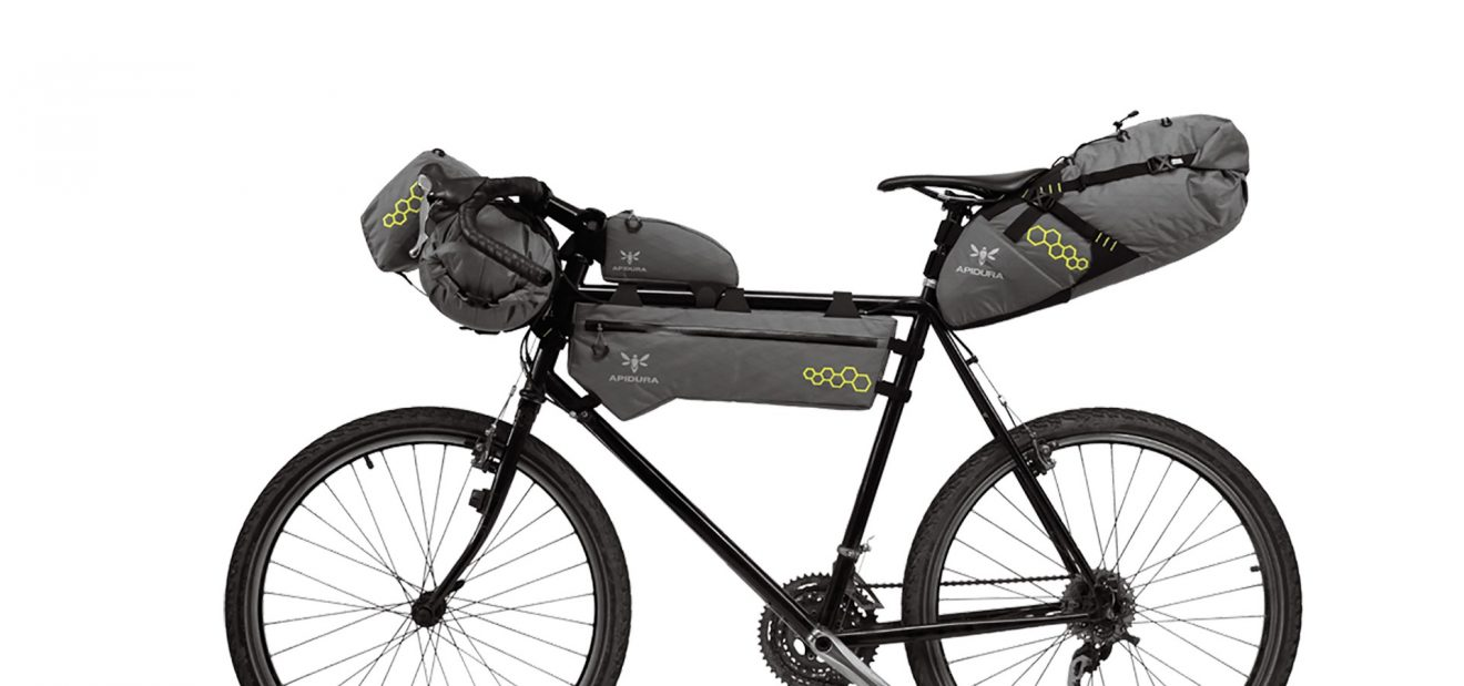 Have You Tried Bike Packing Fionaoutdoors