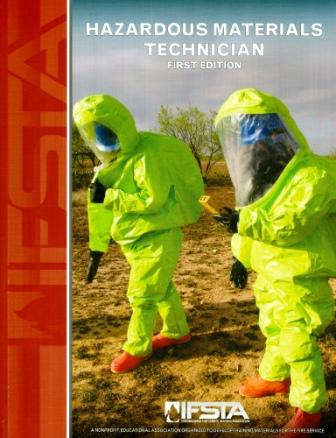 Hazardous Materials Technician 1/e
