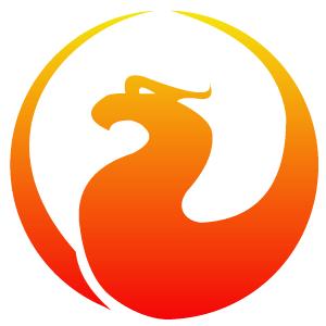 Fall Bird Wallpaper Firebird Logos