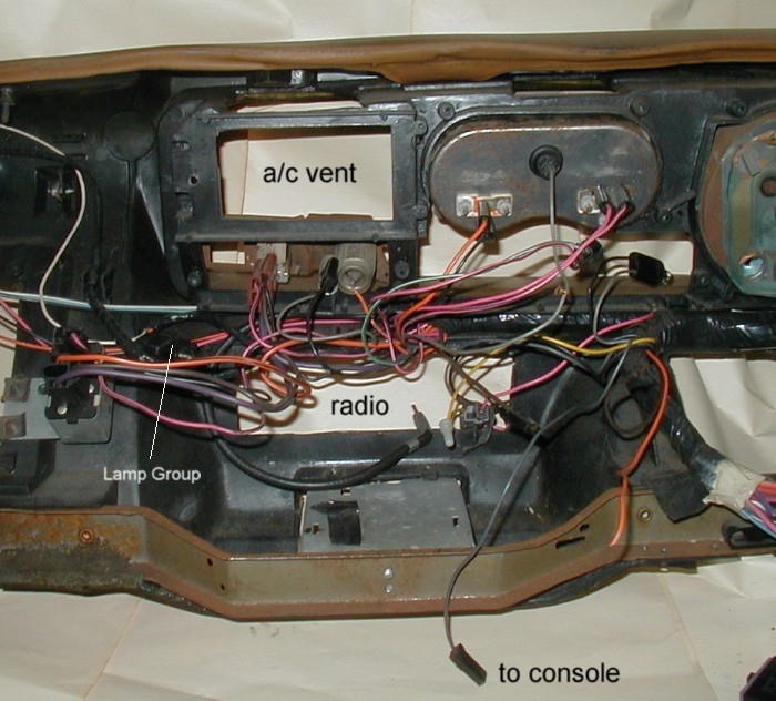 1980 Trans Am Engine Wiring Harness Wiring Diagram