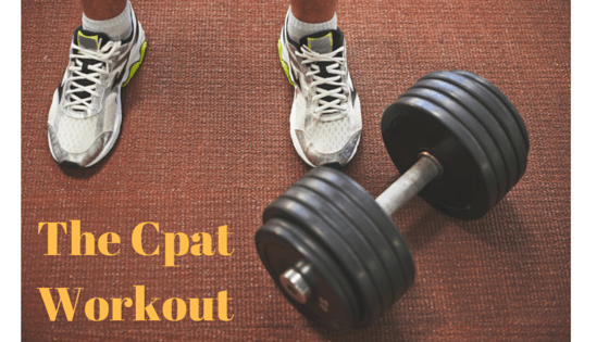 The Cpat Workout