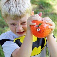 Anger Management Skills for Kids