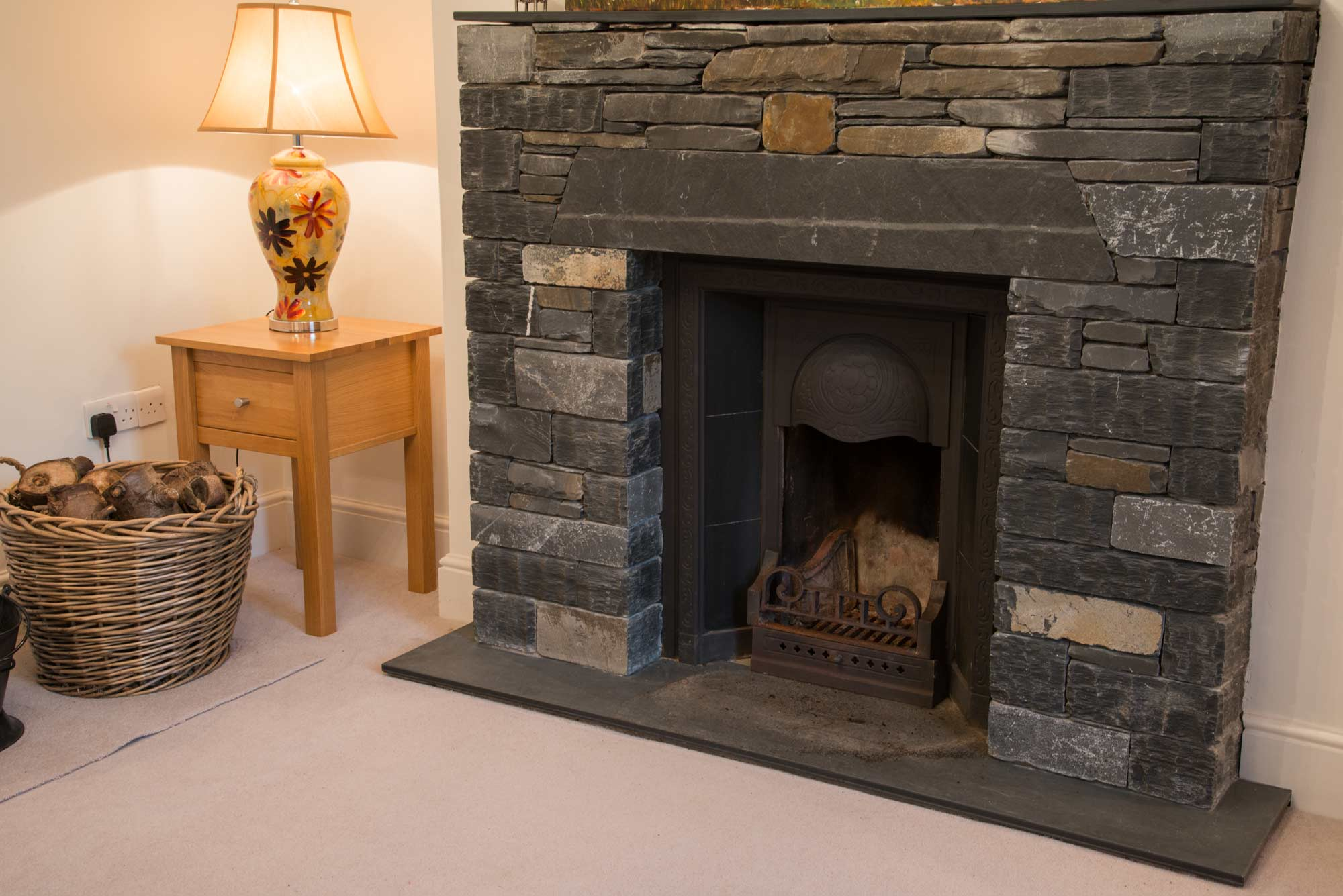 Bespoke Fireplaces For Stoves Or Open Fires By Firehouse