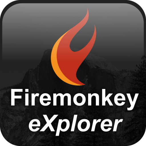Firemonkey eXplorer