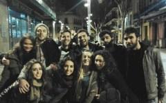 """""""No al bavaglio"""": gli Erasmus toscani si """"riprendono"""" il voto"""