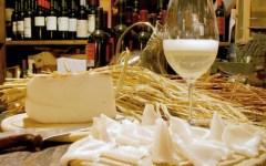 I sapori della gastronomia toscana in una App