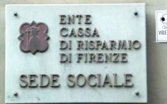 Ente Cassa di Risparmio di Firenze: eletti cinque nuovi soci