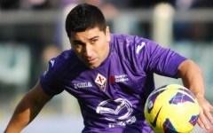 Viola, frenano Roma e Milan ma vince l'Inter
