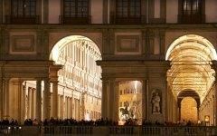 Anniversario di via dei Georgofili: la Galleria degli Uffizi aperta by night e gratis