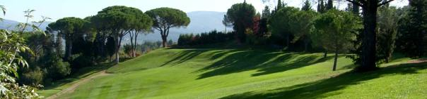 Il golf club Ugolino