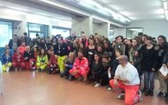"""""""Firenze ci sta a cuore"""": 180 studenti imparano la rianimazione"""