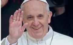 """""""Guarire dalla corruzione"""": Papa Francesco """"arriva"""" nelle librerie italiane"""