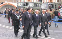 Quirinale, parte da Firenze il fuoco di sbarramento per Marini